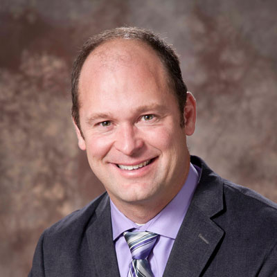Lee MacDonald, MD | Centura Health