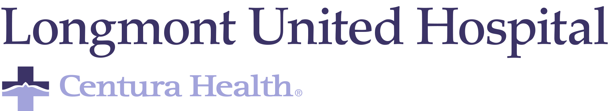 Longmont United Hospital logo