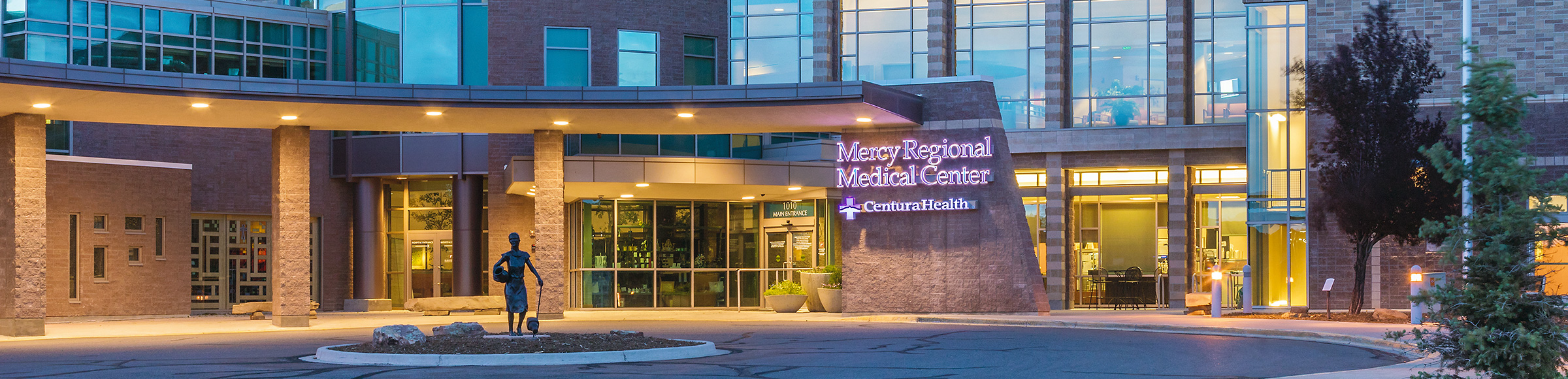 Mercy Regional Medical Center