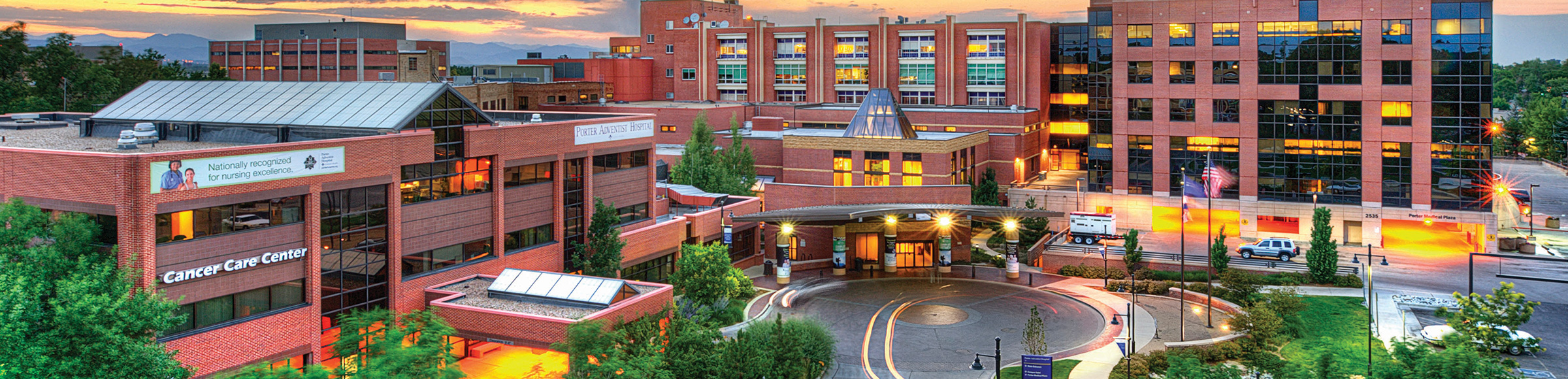 Porter Adventist Hospital Denver Co Centura Health