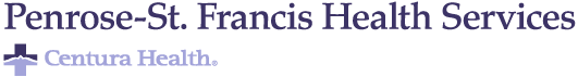 Penrose-St. Francis Health Services logo