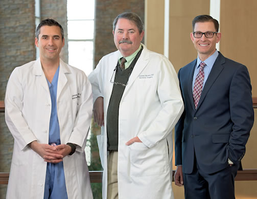 Bariatric Surgery Doctors