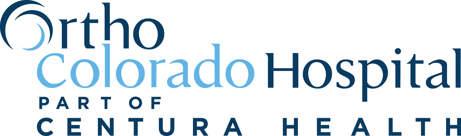 CENTURA HEALTH - ORTHOCOLORADO HOSPITAL