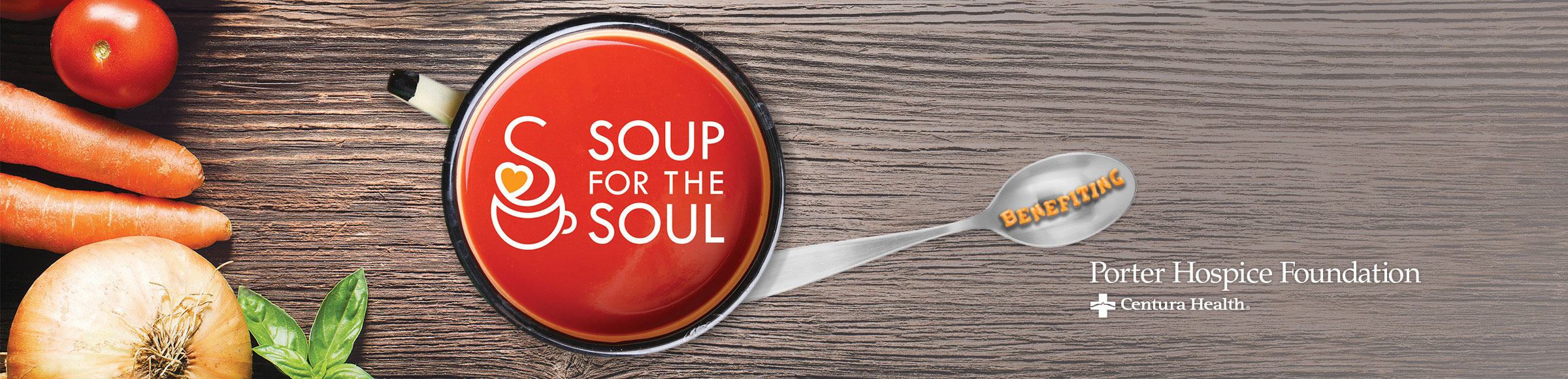 2018 Soup for the Soul