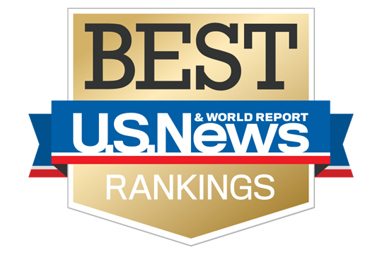 Best Rankings US News & World Report