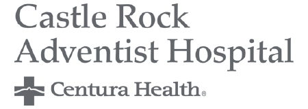 Castle Rock Adventist Hospital logo