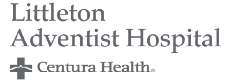 Littleton Adventist Hospital logo