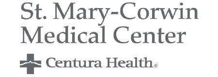 St. Mary-Corwin Medical Center Logo