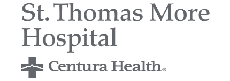 St. Thomas More Hospital Logo