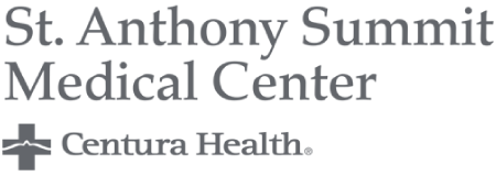 St. Anthony Summit Medical Center Logo