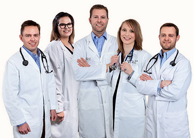 Plaza Medical Center Doctors