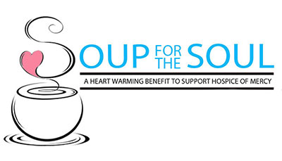 Soup for the Soul Event