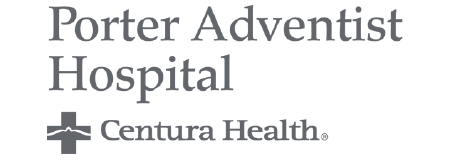 Porter Adventist Hospital logo