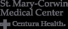 st. mary corwin logo