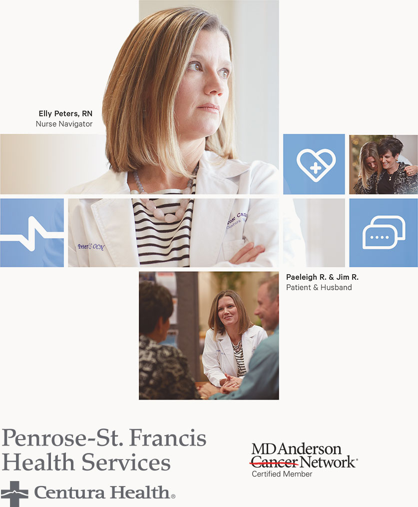 Penrose Cancer Center - Cancer Care | Centura Health