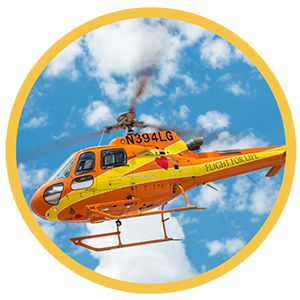 Air Medical Transport | Flight For Life Colorado | Centura