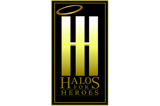 Halos for Heroes
