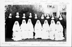 St. Thomas Foundation About Us Nuns