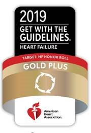 2018 The Get With The Guidelines®-Heart Failure