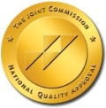 The Joint Commission's Gold Seal of Approval® for Orthopedic Trauma