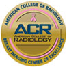 ACR Accredited Breast Center of Excellence