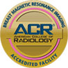 ACR Accredited Breast MRI