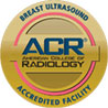 ACR Accredited Breast Ultrasound