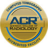 ACR Accredited CT