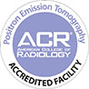 ACR Accredited PET CT