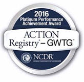 ACTION Registry–GTWG