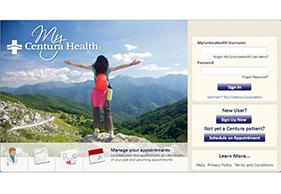 Penrose-St Francis Health Services - Colorado Springs