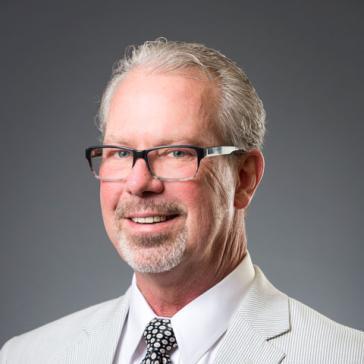 Dr. David Parker, DO