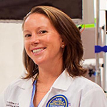 Christine Abair, MD | Centura Health