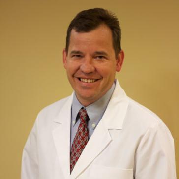 Dr. Chad Schooley MD