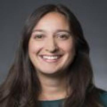 Dr. Christina Zarza MD