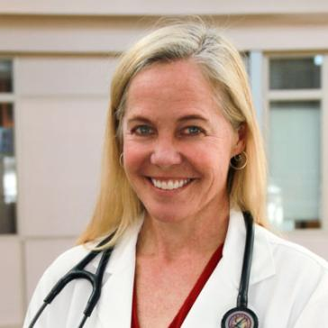 Julie Pysklo, MD