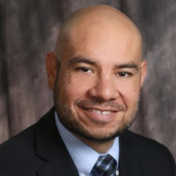 Dr. Alex Romero, MD