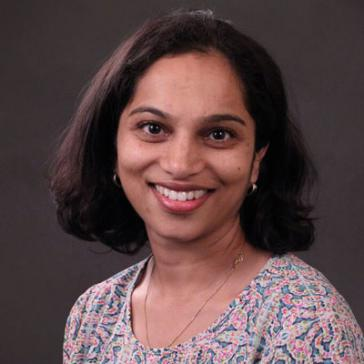 Dr. Divya Ramaraju, MD