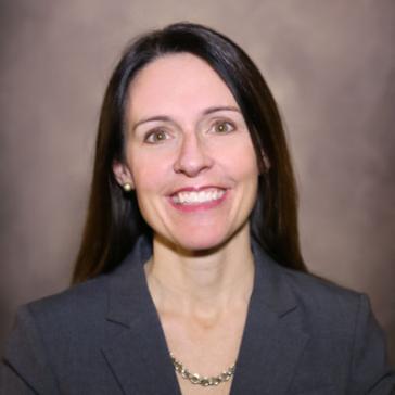 Dr. Kristin A. Scott, MD