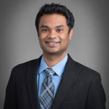 Manojkumar Bupathi, MD | Centura Health
