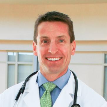 Todd Sheer, MD | Centura Health