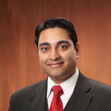 Dr. Prashant Krishnan MD