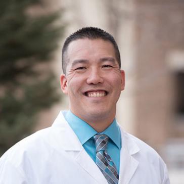 Dr. Steven Yamazaki, MD