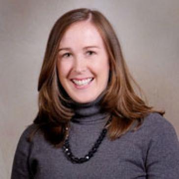Dr. Megan Woodman MD