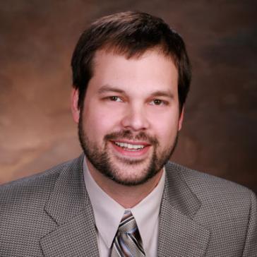Dr. Christopher Nichols MD