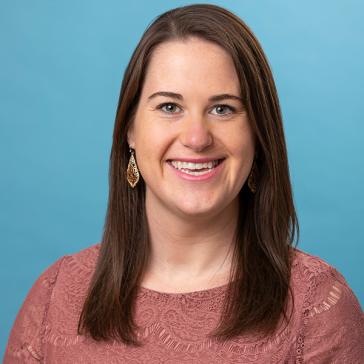 Dr. Katherine McDonald MD