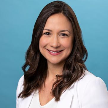 Dr. Jessica Salinas MD