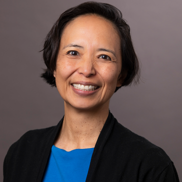 Mary Ann Huang, MD