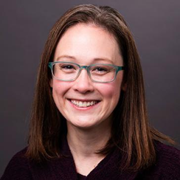 Dr. Kate Grimsrud MD