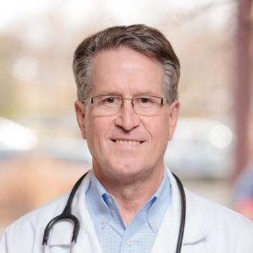 Dr. Gary J. Klein, MD